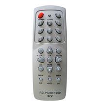 Controle Para Receptor Century Rcp1950 7737 Gigasat