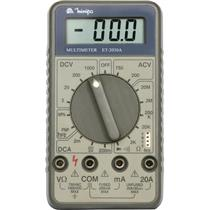 Multímetro Digital Portátil ET-2030A Minipa