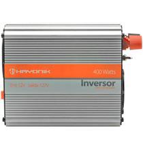 Inversor De Voltagem 400W 24Vdc 127V Invv400 Hayonik