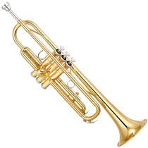 Trompete Si Bemol Campana Yellow Brass 123mm YTR2330 Yamaha