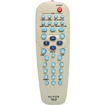 Controle Tv Philips Gs-224 F Basicas Vk7 6759 Gigasat