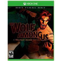 The Wolf Among Em Inglês Us En Xbox One Telltale