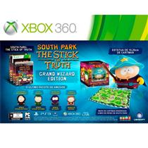 South Park Stick Of Truth Grand Wizard Edition Xbox 360 Ubisoft
