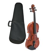 Violino 3/4 Com Arco Breu E Estojo Sv Start Giannini