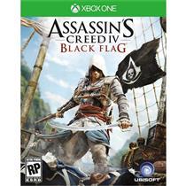 Assassin's Creed Iv Black Flag Pt Br Xbox One Ubisoft