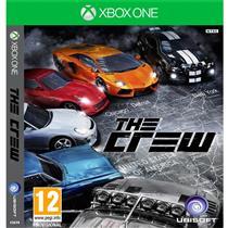 The Crew Signature Edition Português Para Xbox One Ubisoft