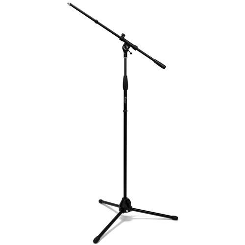 Estante Suporte Pedestal Para Microfone Ms107b Benson