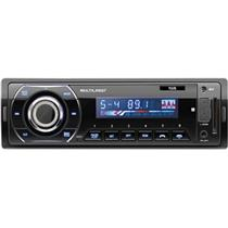 Auto Rádio Automotivo Talk Com Bluetooth P3214 Multilaser