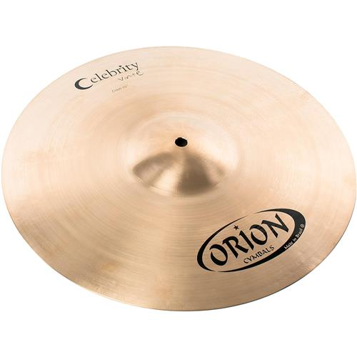 Prato de Bateria Medium Crash 15 Celebrity 20 CV15MC Orion