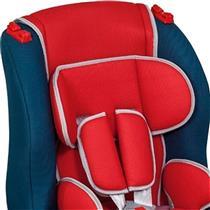 Cadeirinha Poltrona De Bebê Azul Marinho Atlantis Tutti Baby