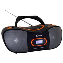 Radio Am Fm Estereo Mp3 Usb Bivolt Bd-140 Lenoxx Sound