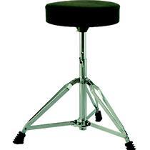 Banco Para Bateria Profissional Preto Bc Plus X-Pro Drums