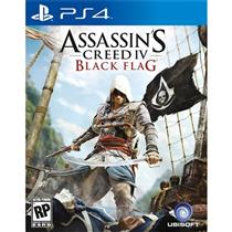 Assassins Creed Iv Black Flag Para Ps4 Em Português Ubisoft
