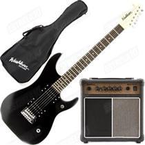 Kit Guitarra Elétrica Nuno Bettencourt Signature Washburn