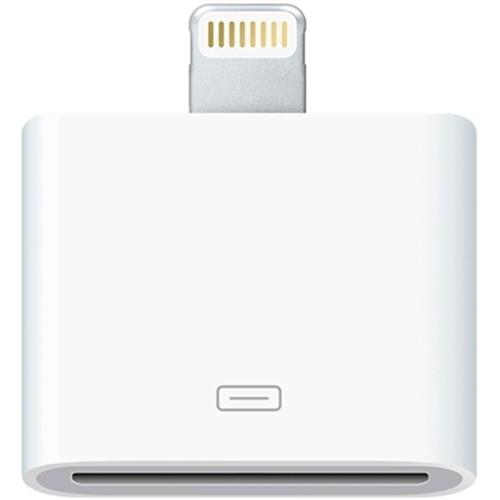 Adaptador Lightning Com 30 Pinos Md823zm/A Apple