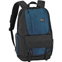 Mochila Fastpack 200 Preta Backpack Lp35192 Lowero