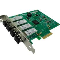 Placa De Rede Ethernet I340 Server Adapter 23709-3 Intel