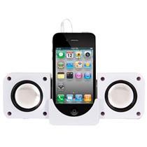 Kit De 6 Acessórios De Áudio Para Ipod Isound1615 Isound