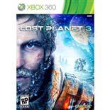 Lost Planet 3 En Jogo De Ação Para Xbox 360 Capcom