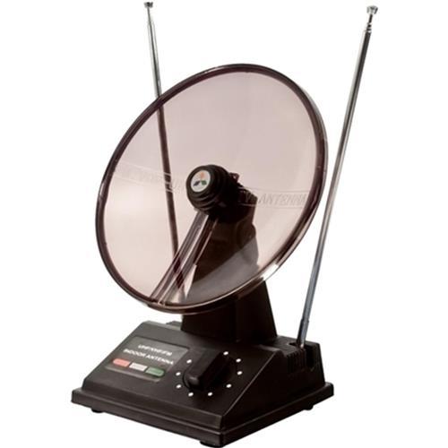Antena Interna Uhf Vhf Fm Yb1-041 Loud