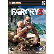 Far Cry 3 Game Trilingual Ação Para Pc Ubisoft