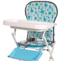 Cadeira De Refeição Fashion Náutico 01004-12 Tutti Baby