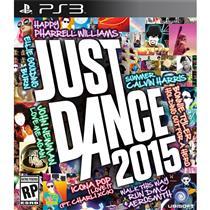 Just Dance 2015 Jogo Em Português Para Ps3 Ubisoft