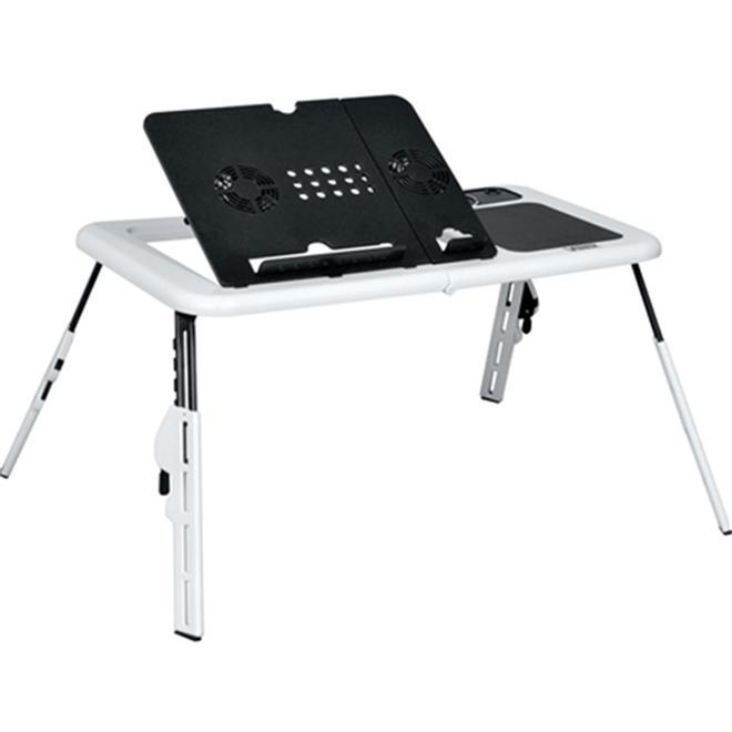 Mesa port til para notebook cooler branca notetab2 vinik - Mesa para portatil ikea ...