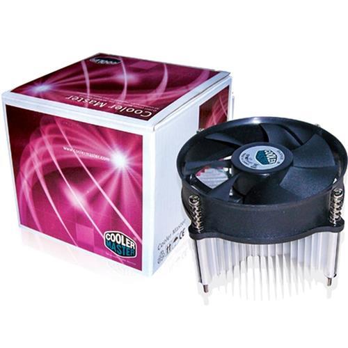 Cooler Cpu Desktop Servidor Cp8-9Hdsb-Pl-Gp Cooler Master