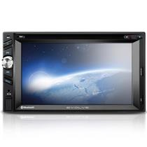 Dvd Player Automotivo Evolve Mp3 Rmvb Cd P3261 Multilaser