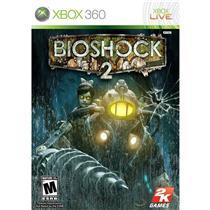Bioshock 2 Em Inglês Game Ação Para Xbox 360 Take 2