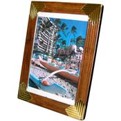 Porta-Retrato Para Fotos 13 X 18 Cm Moldura 1495 Lavie