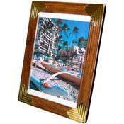 Porta - Retrato Para Fotos 13 X 18 Cm Moldura 1495 Lavie
