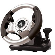 Volante Sport Racing Para Pc Playstation I E Ii 06153 Clone
