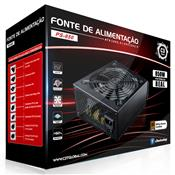 Fonte Gamer Atx 850W Psh 850V 80 Plus Bronze Ps-850 C3 Tech