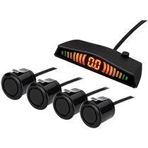 Sensor De Estacionamento 4 Sensores 30-50200A Kx3