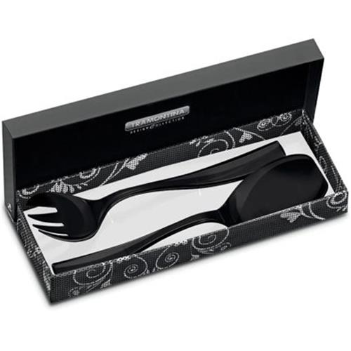 Talher Salada Inox 66983124 Tramontina Design Collection