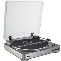 Toca Discos AT - LP60 Audio Technica