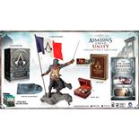 Assassins Creed Unity Collectors Edition Ptbr Xbox One Ubisoft
