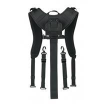 Suporte Colete S&F Technical Harness Preto Lp36282 Lowepro
