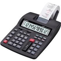 Calculadora De Bobina 12 Dìgitos Com Fonte HR150TM Casio