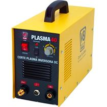 Máquina De Corte Plasma Cut 40 V8 Brasil