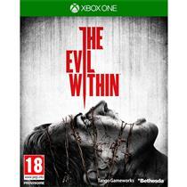 The Evil Within Jogo De Terror Para Xbox One Bethesda
