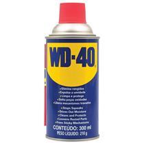 Spray Desengripante Wd-40 Produto Multiuso 300Ml Theron