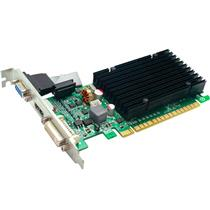 Placa De Vídeo Evga Geforce Gt 210 1Gb Ddr3 64Bits 01G-P3-1313-Kr