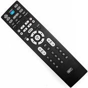 Controle Preto Para Tv Lg Com 50 Botões Crc01090 Mxt