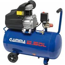 Compressor De Ar 50 Com Kit G2802kbr Gamma