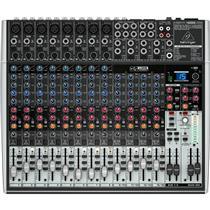 Mesa De Som E Mixer Xenyx X2222USB Behringer - Bivolt