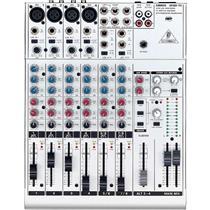 Mixer Eurorack Xenyx UB1204 - PRO Behringer