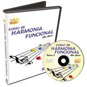 Curso De Harmonia Funcional Volume 3 Chf.V28 Edon